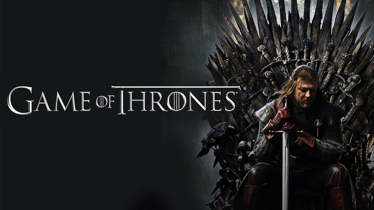 Game of thrones 5 series recomendadas parecidas