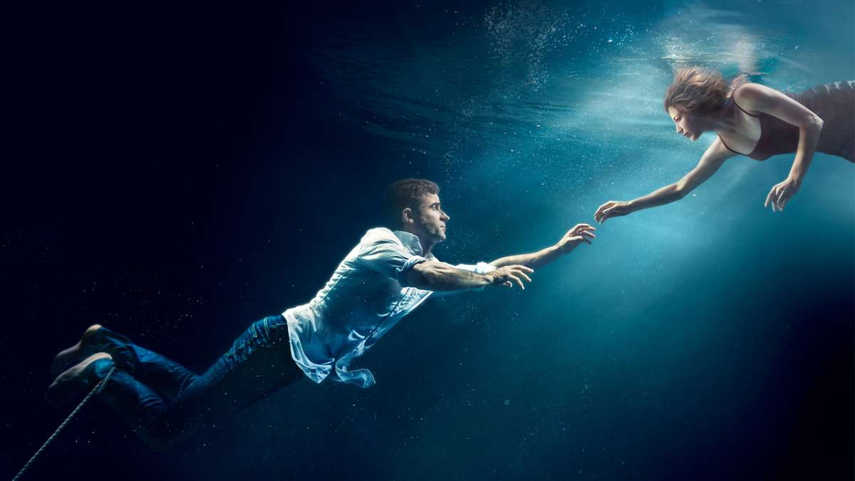 The Leftovers serie recomendada hbo