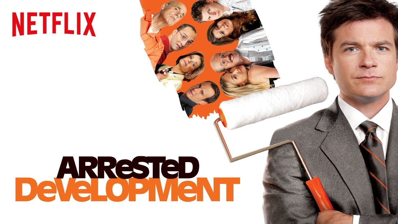 Arrested Development serie Netflix