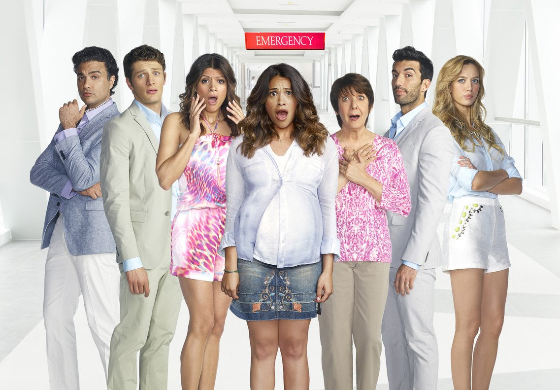 Jane the virgin series recomendadas Netflix