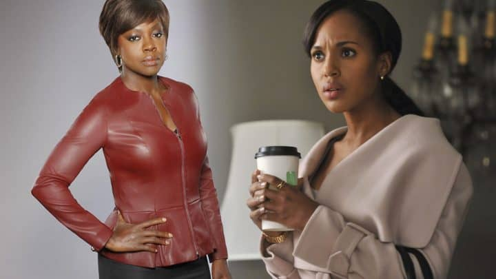 Scandal y How To Get Away With Murder: Primer imagen del esperado crossover