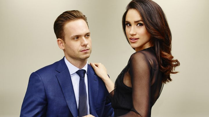 Suits confirma su temporada 8 pero sin Patrick J. Adams y Meghan Markle