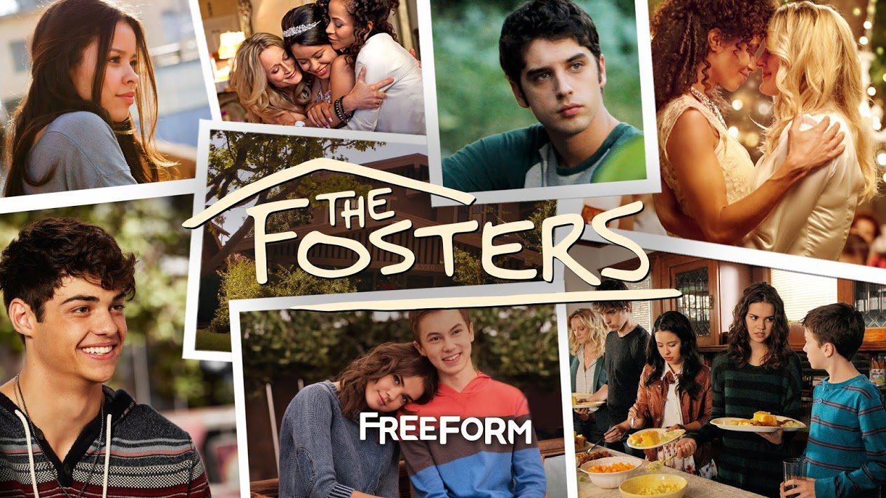 The Fosters serie