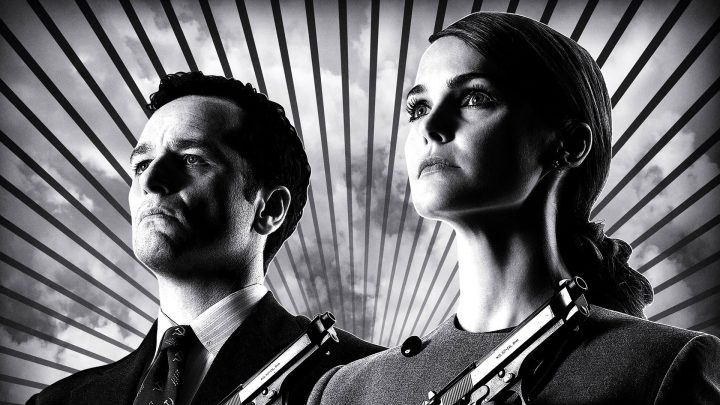The Americans llega al final y estrena su temporada 6