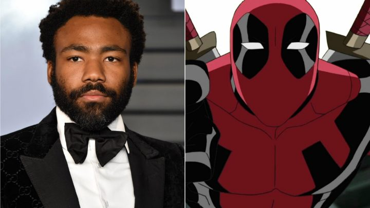 Donald Glover dispara contra FX por cancelar la serie animada Deadpool