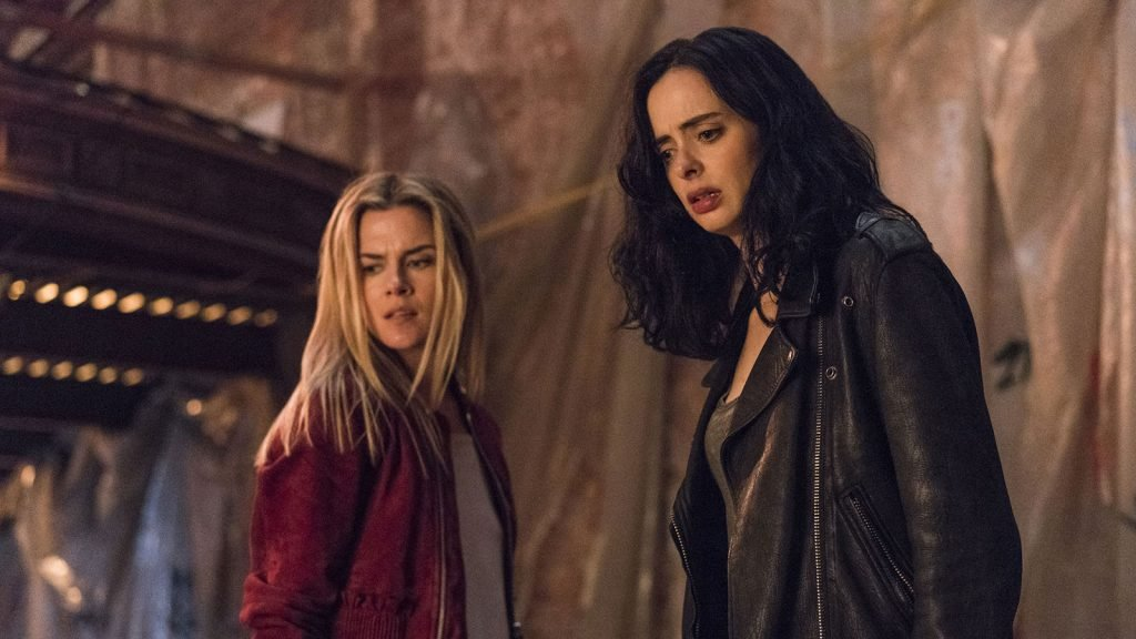 Jessica Jones review temporada 2