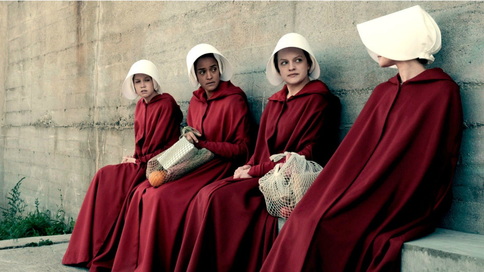 The Handmaids Tale temporada 3