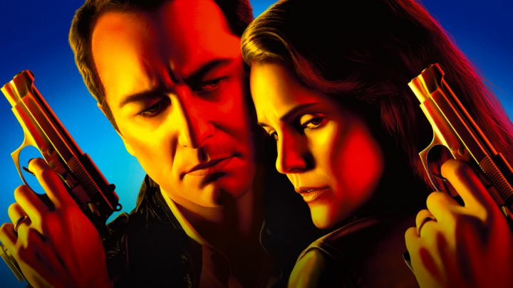 The Americans llegó a su final: Review de «Start» (6×10)