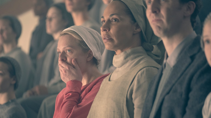 The Handmaid's Tale: Review y análisis de «Postpartum» (2×12)
