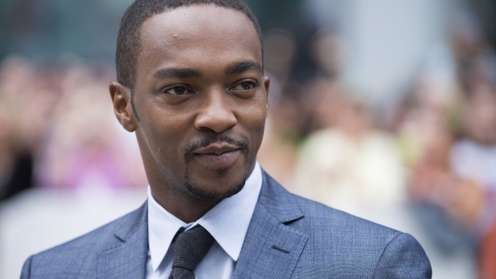 Altered Carbon: La temporada 2 de la serie tendrá como protagonista a Anthony Mackie