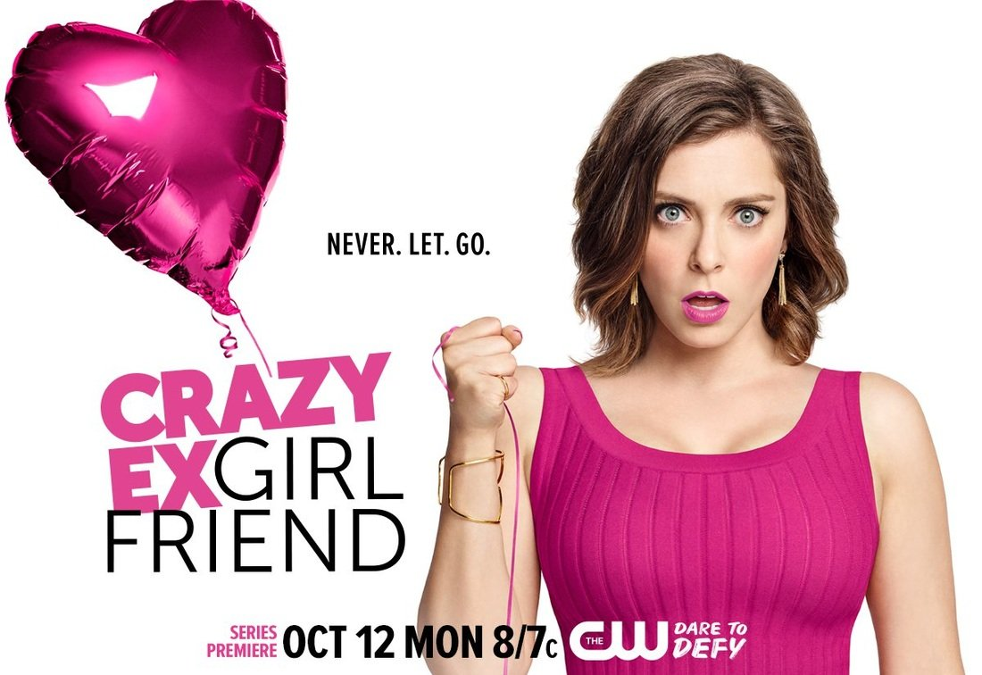 Crazy Ex-Girlfriend temporada 4