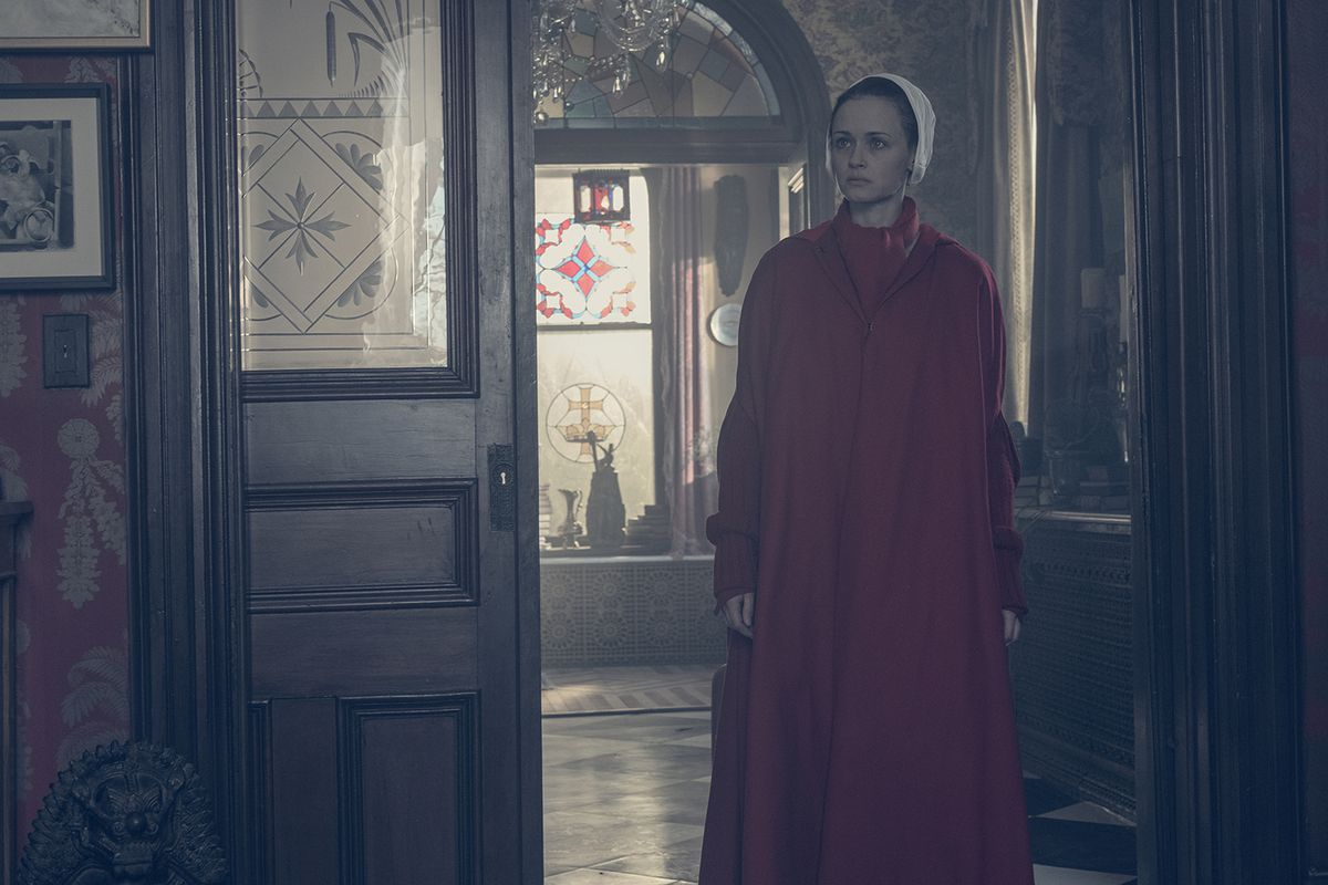 The Handmaids Tale review 2x12