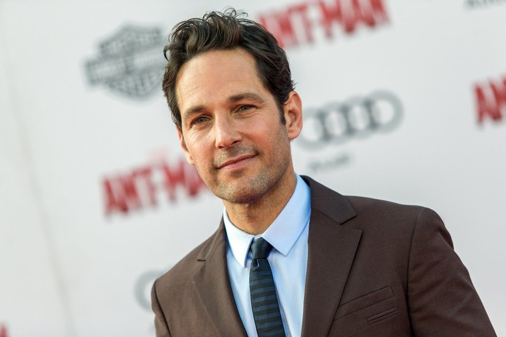 "Paul Rudd protagonizará la nueva serie de Netflix ""Living With Yourself"""