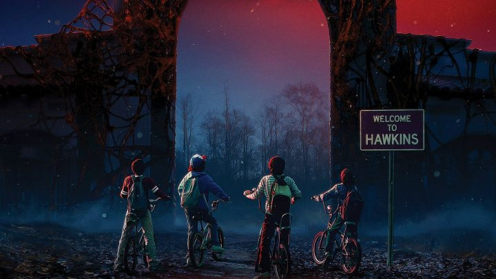 Stranger Things da a conocer un adelanto de su temporada 4
