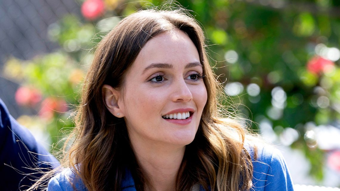 "Leighton Meester protagonizará ""Single Parents"", la nueva comedia de ABC escrita por la creadora de ""New Girl"""