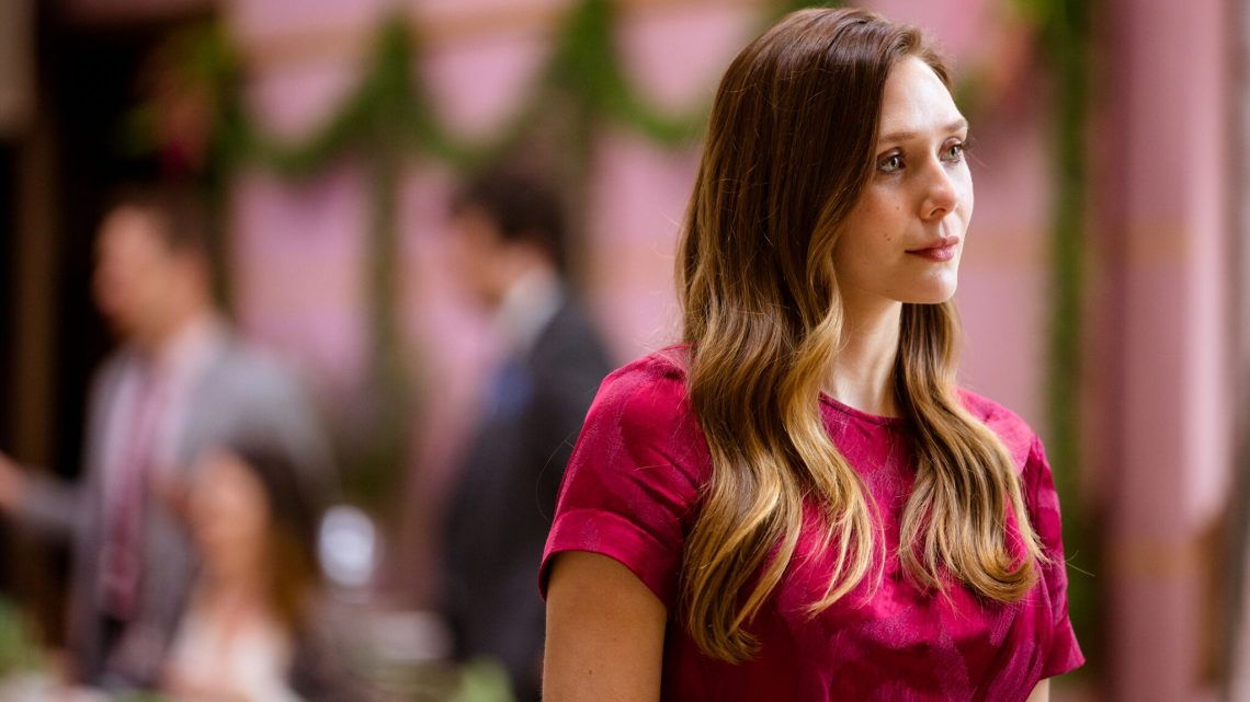 Elizabeth Olsen protagoniza «Sorry for Your Loss», la nueva serie de Facebook Watch