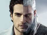 Henry Cavill The Witcher Serie Netflix