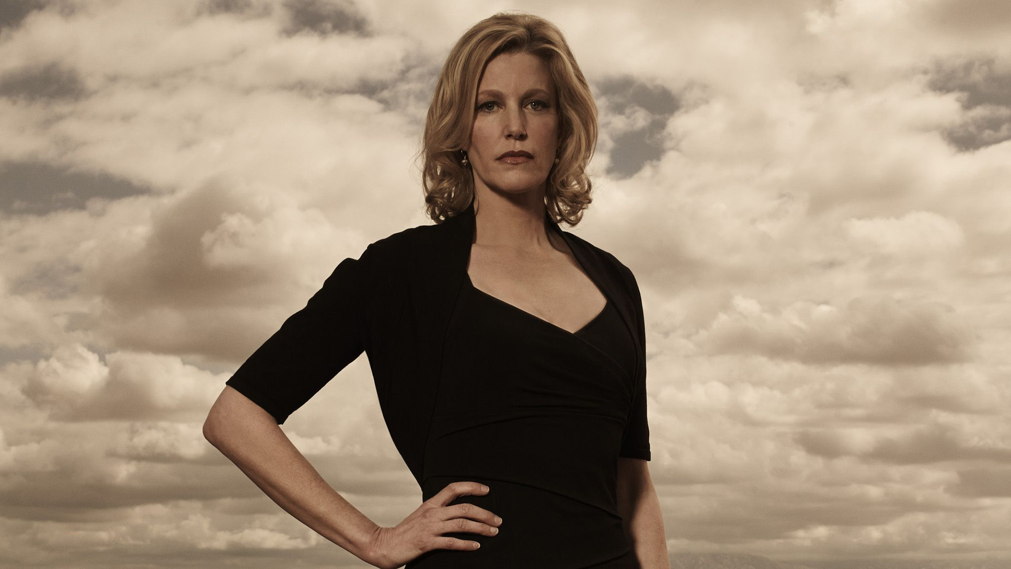 Skyler White - breaking Bad