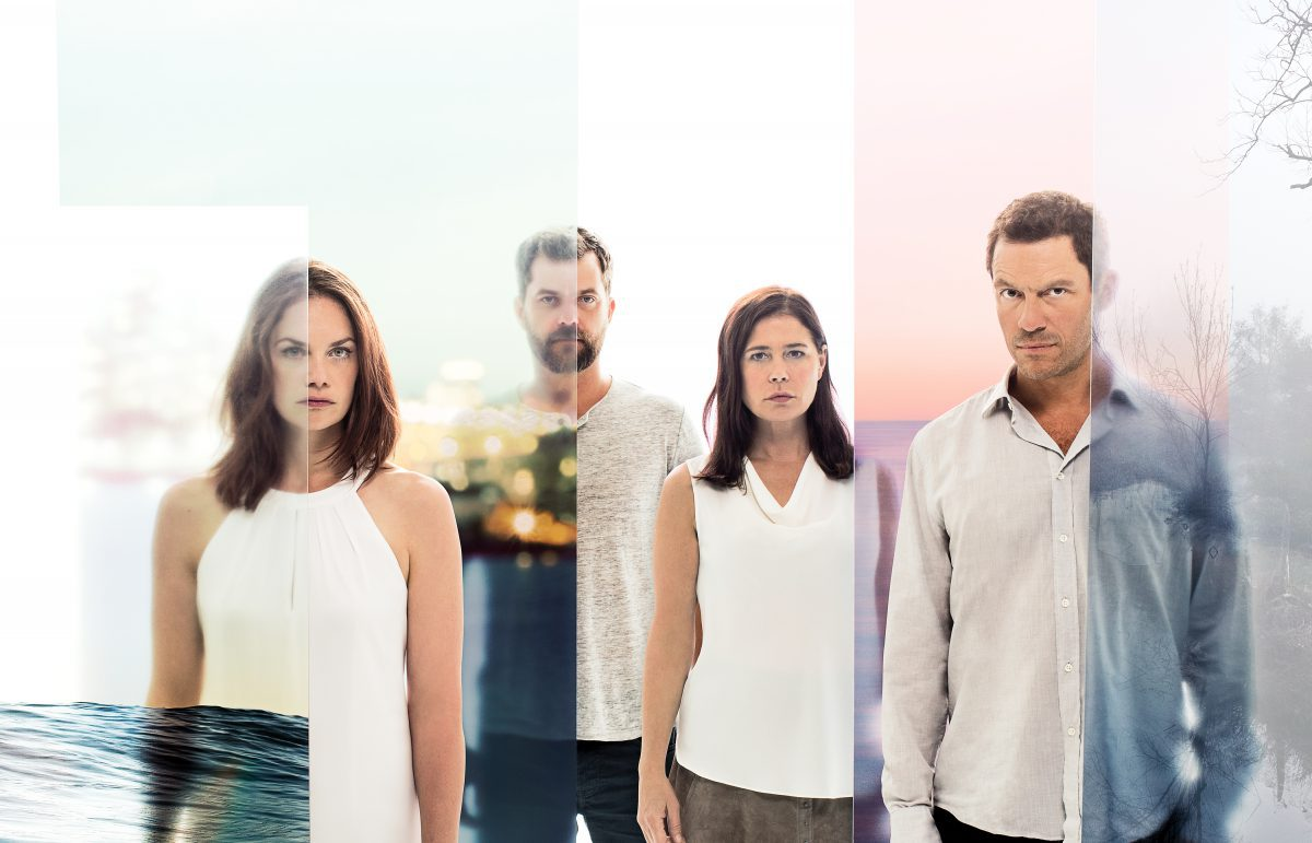 The Affair temporada 5