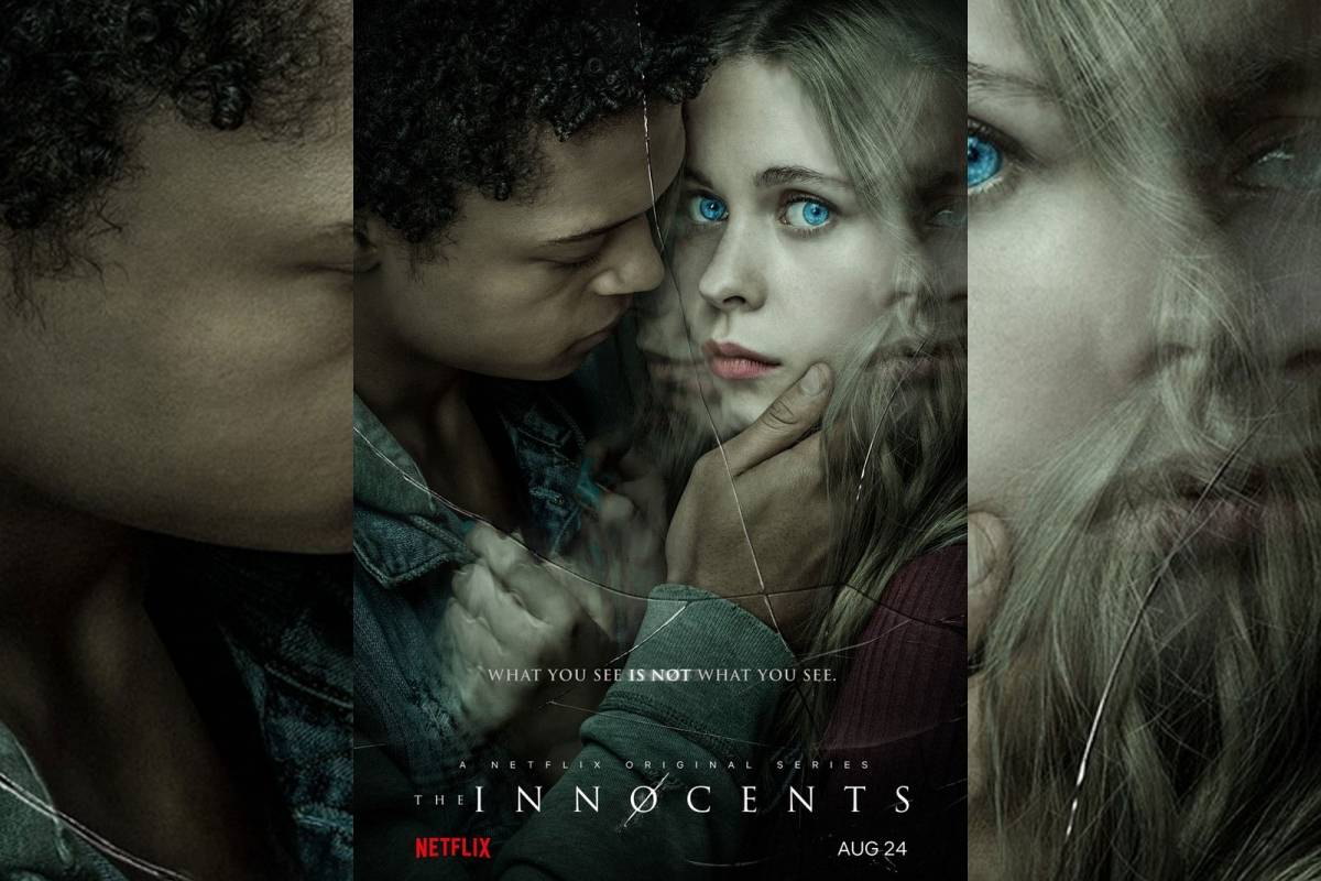 Review de The Innocents serie Netflix