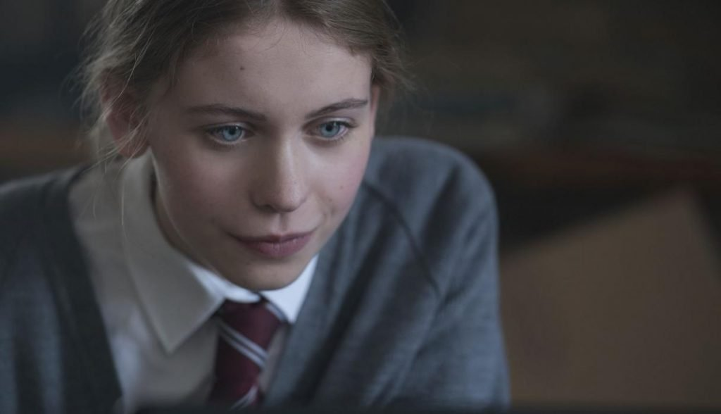 The Innocents serie Review