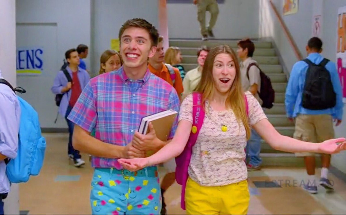 Spin off The Middle