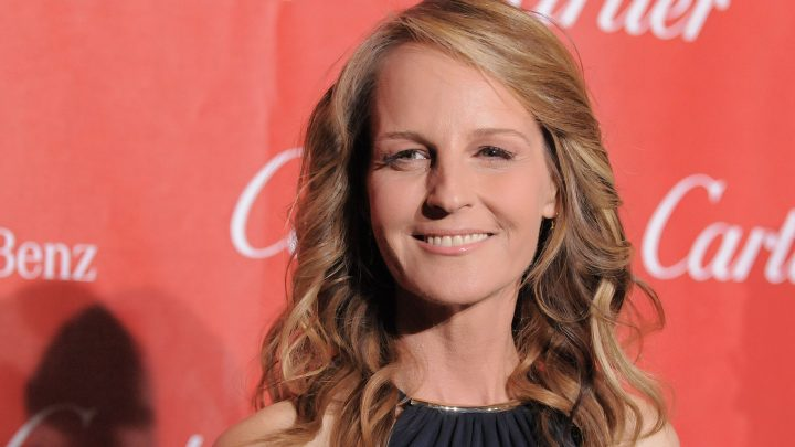 Helen Hunt protagonizará la nueva serie de la BBC «World on Fire» junto a Brian J. Smith de Sense8