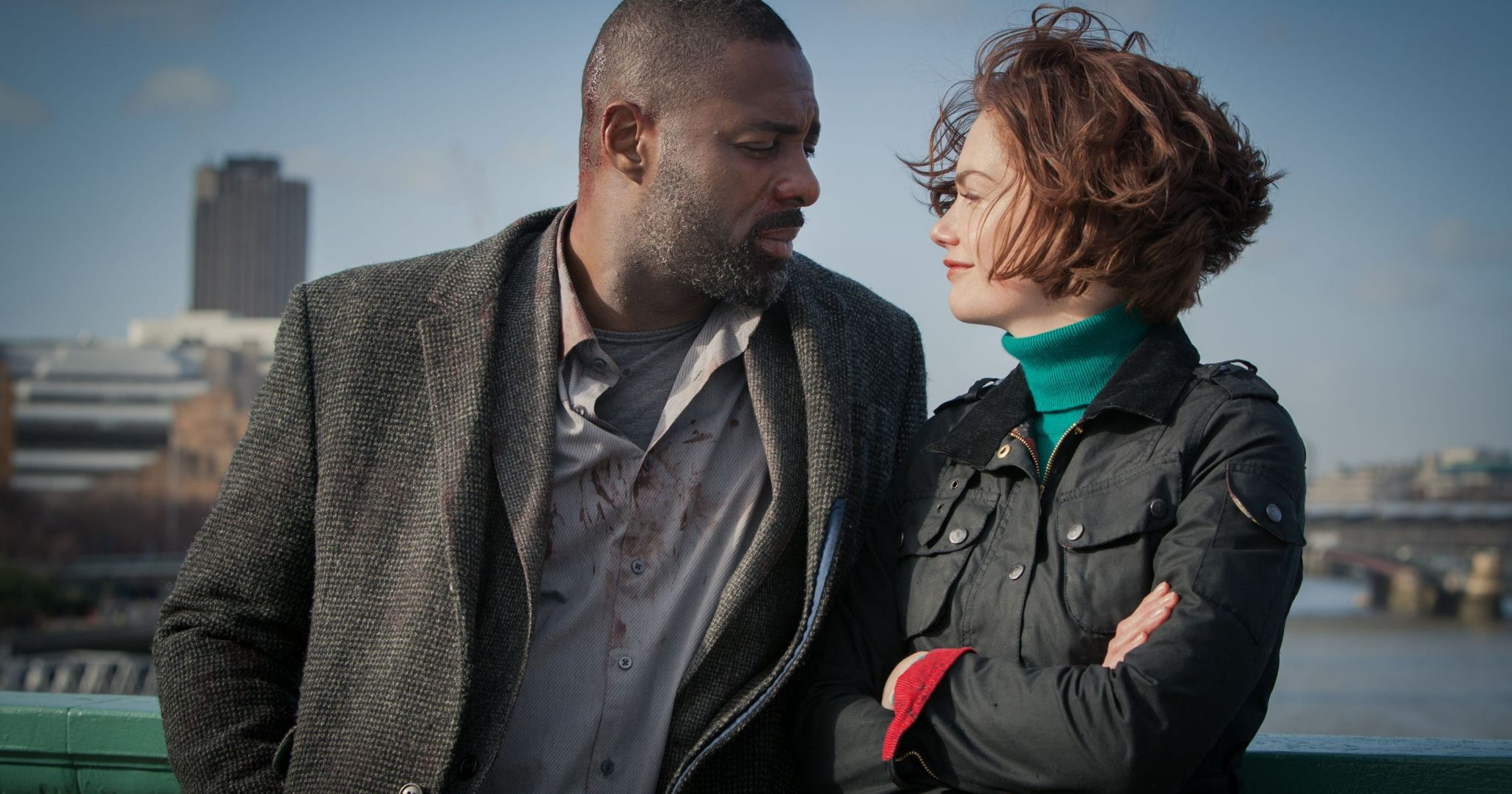 Luther temporada 5