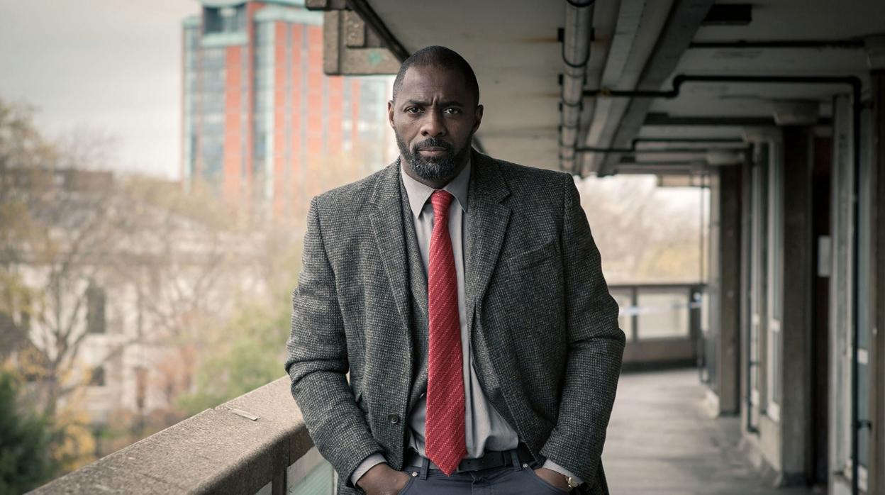 Luther temporada 5 serie