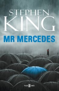 Mr. Mercedes novela Stephen King