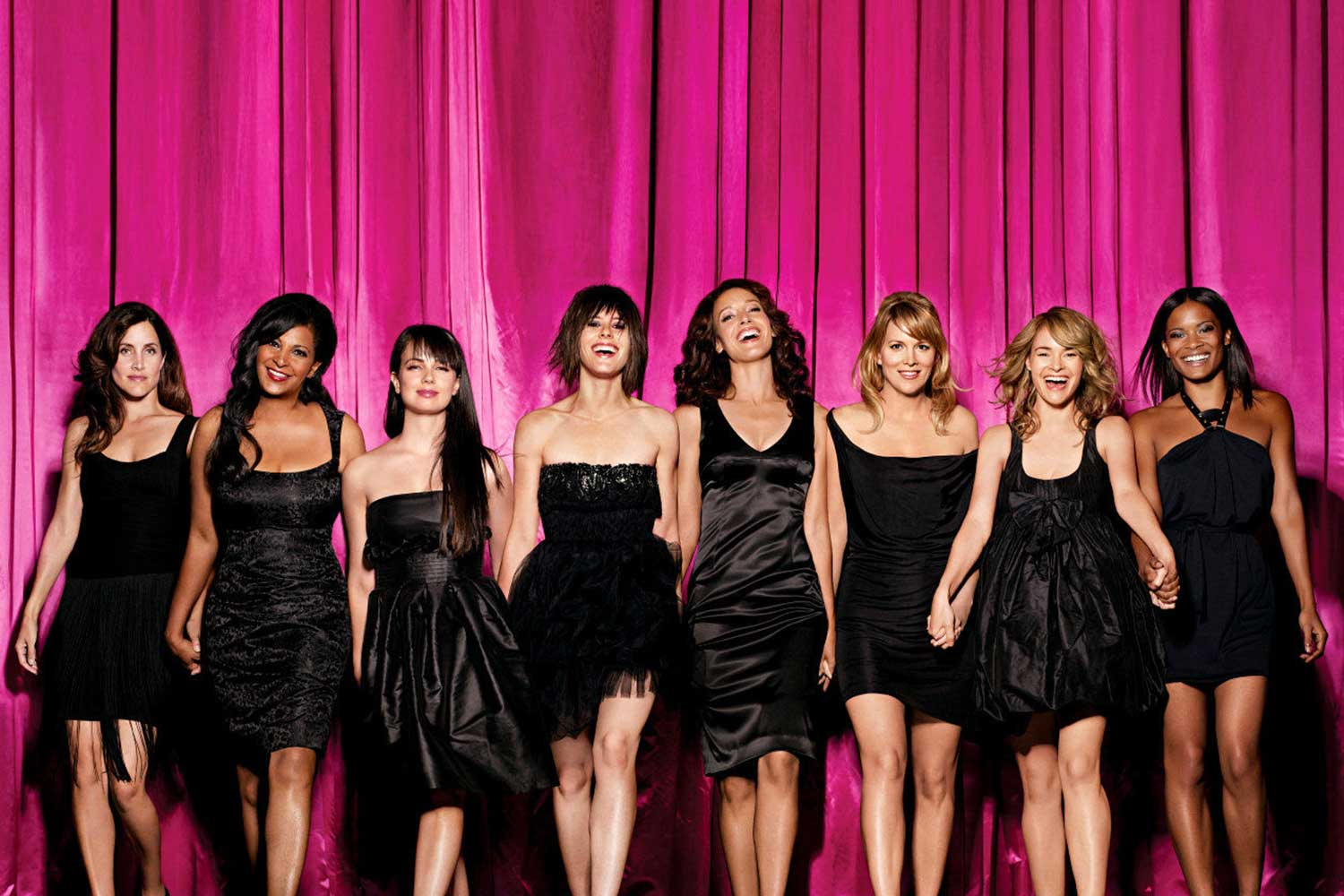 The L Word spin off