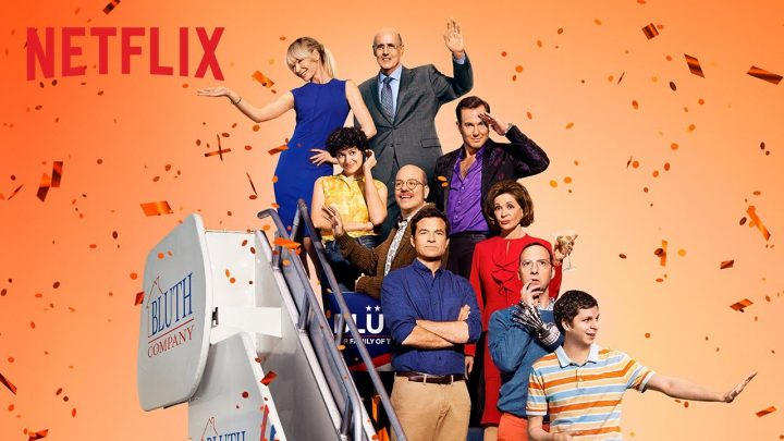 Arrested Development revela el primer trailer de su temporada 5 B