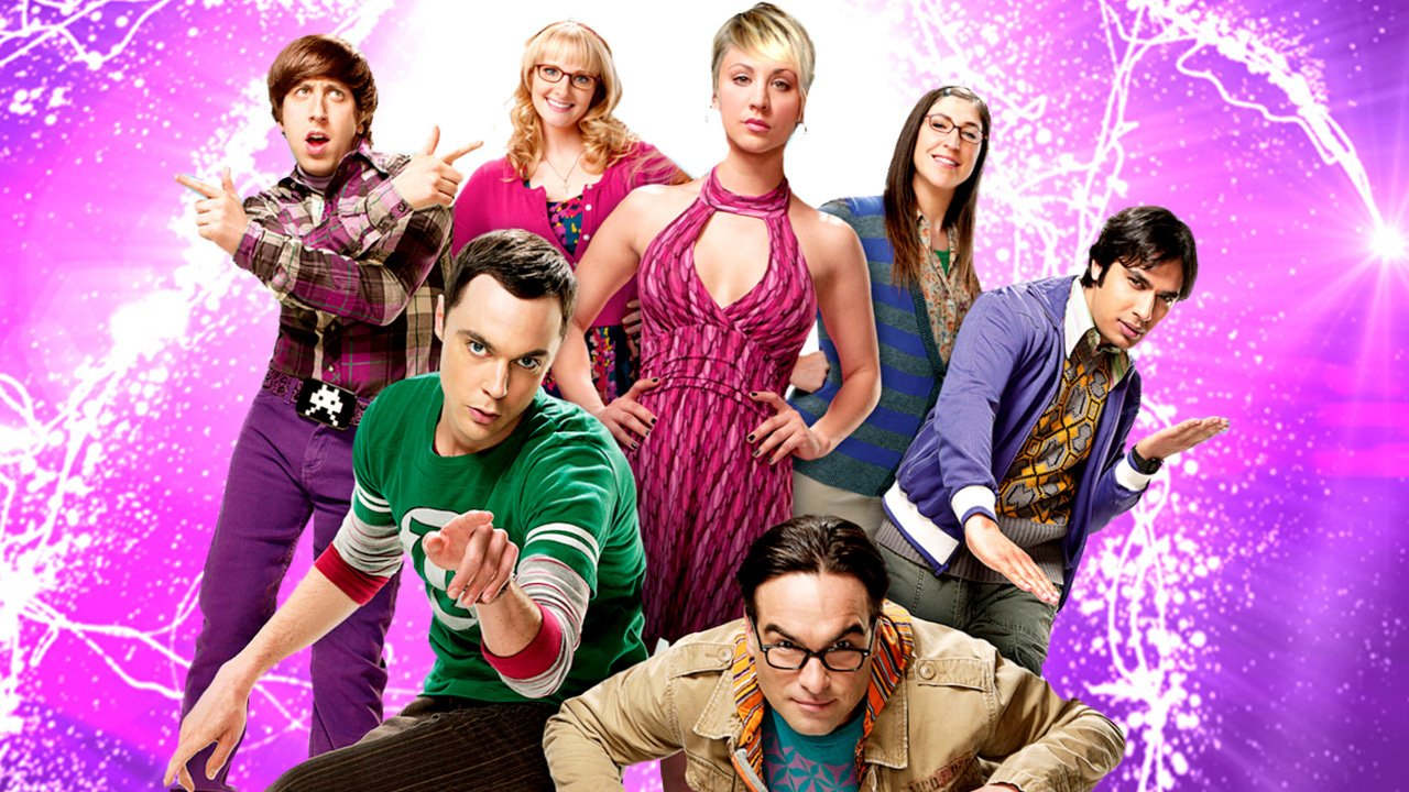 Big Bang Theory serie final temporada 12