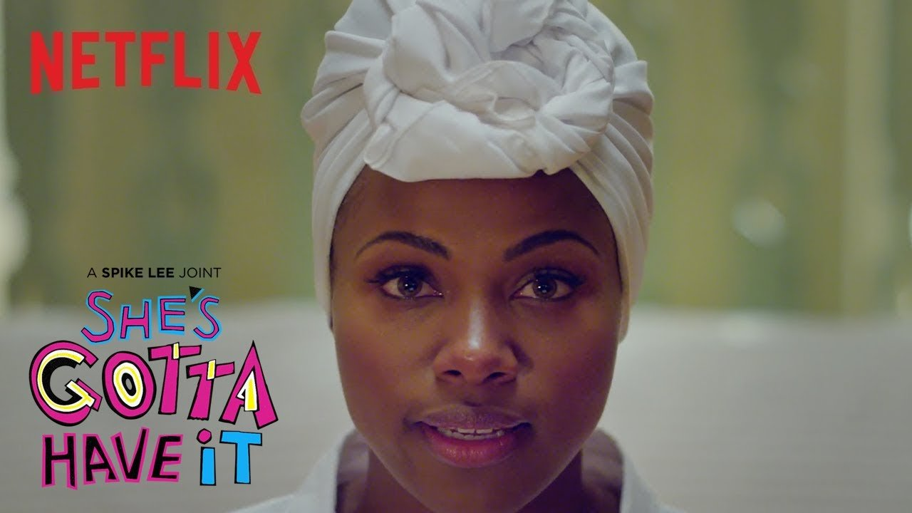 Shes Gotta Have It temporada 2
