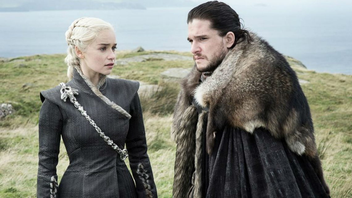 Game of Thrones Temporada 8: Mirá el trailer del capítulo 8×05