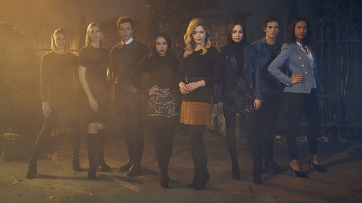 The Perfectionists: Todo lo que tenés que saber sobre el spin-off de Pretty Little Liars