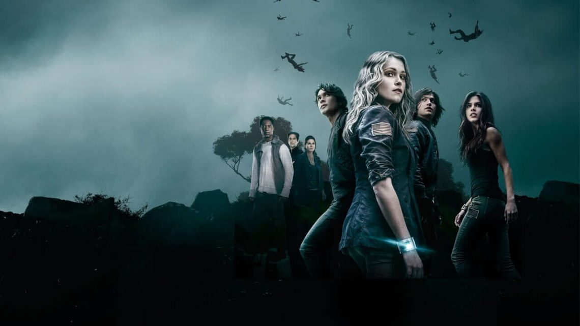 The 100 habría sido renovada por una temporada 7 y final