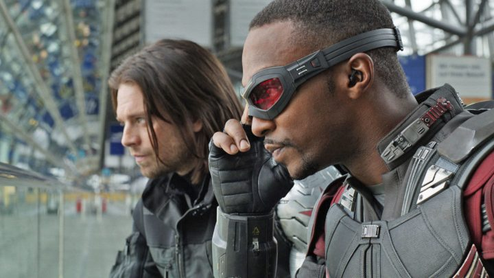 Falcon and Winter Soldier: Marvel anuncia el inicio del rodaje en la plataforma Disney Plus