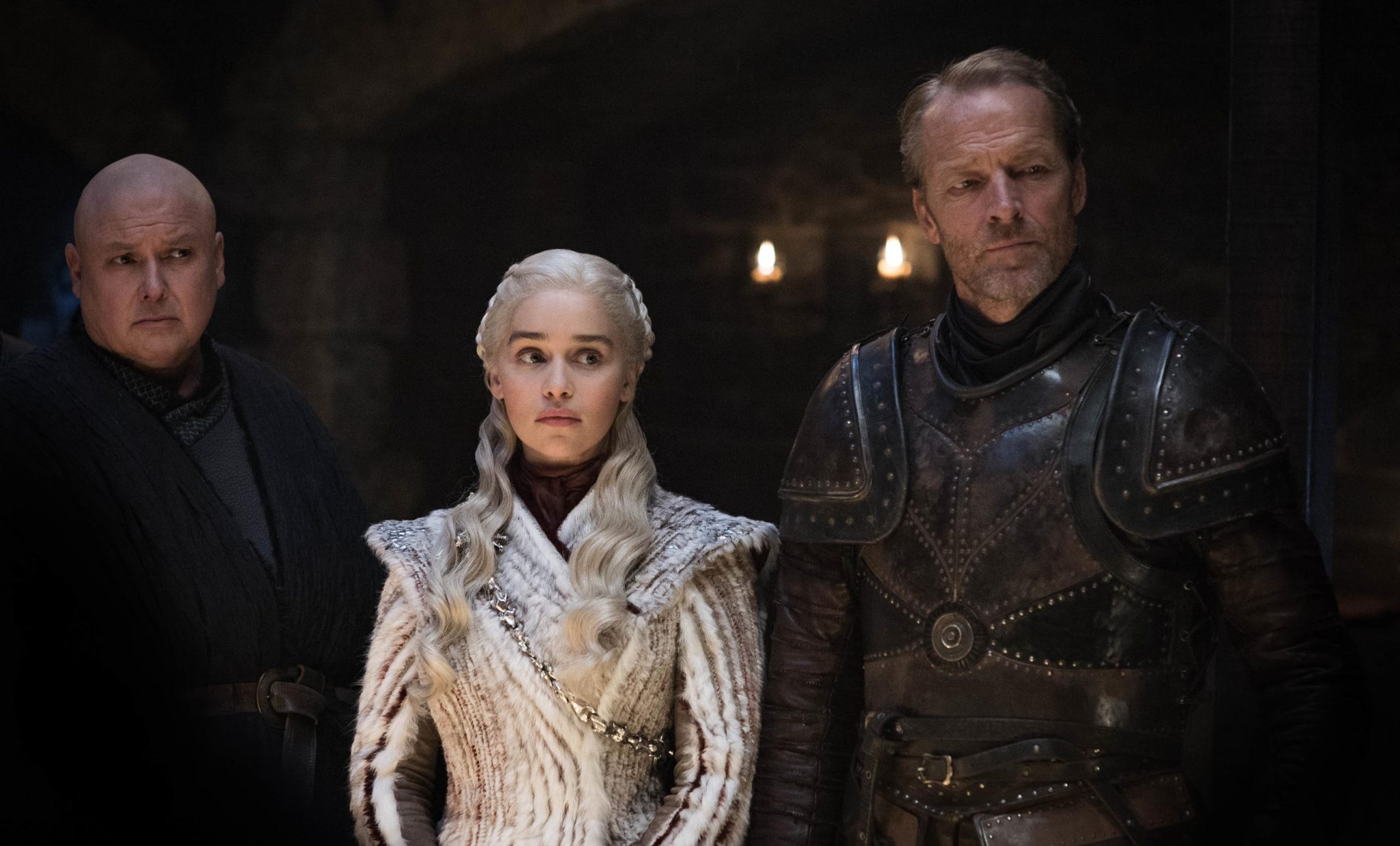 Game of Thrones 8x02