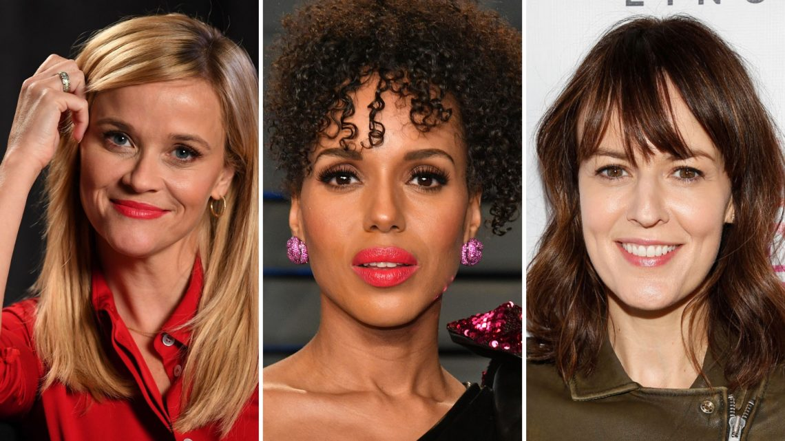 Reese Witherspoon y Kerry Washington suman a Rosemarie DeWitt a su proyecto «Little Fires Everywhere»