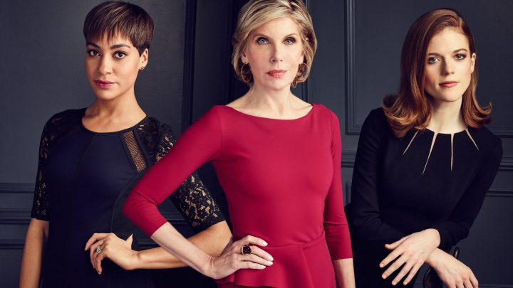 The Good Fight: El spinoff de The Good Wife es renovado por una temporada 4