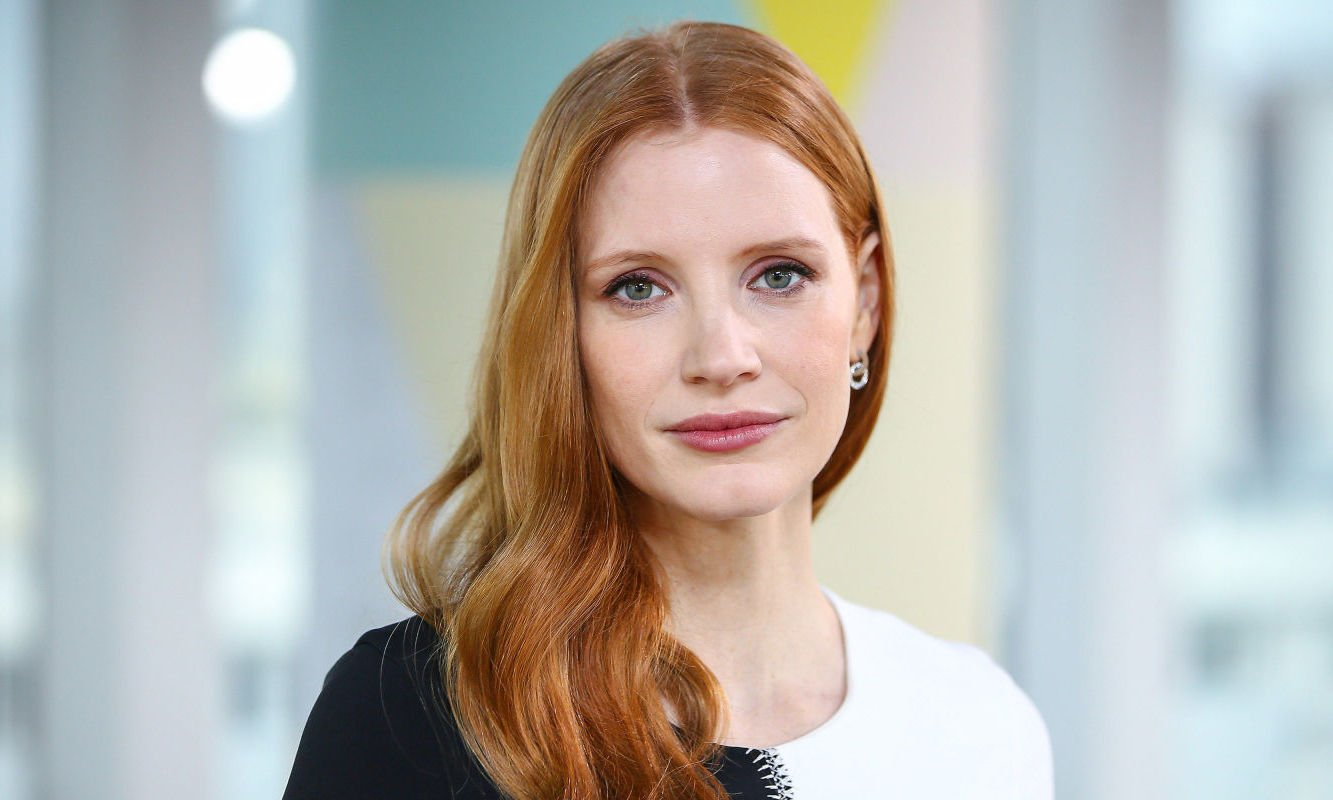 Game of Thrones Jessica Chastain
