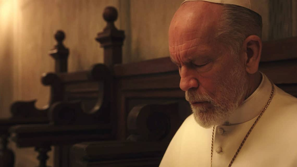 The Young Pope: Jude Law y John Malkovich protagonizan el primer teaser de la nueva temporada titulada «The New Pope»