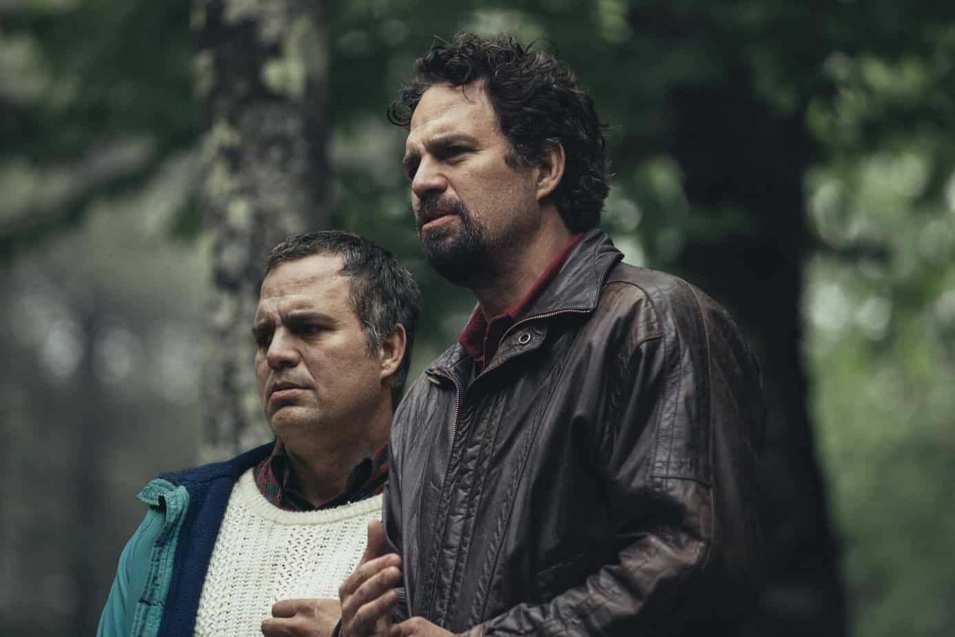 mark ruffalo serie hbo