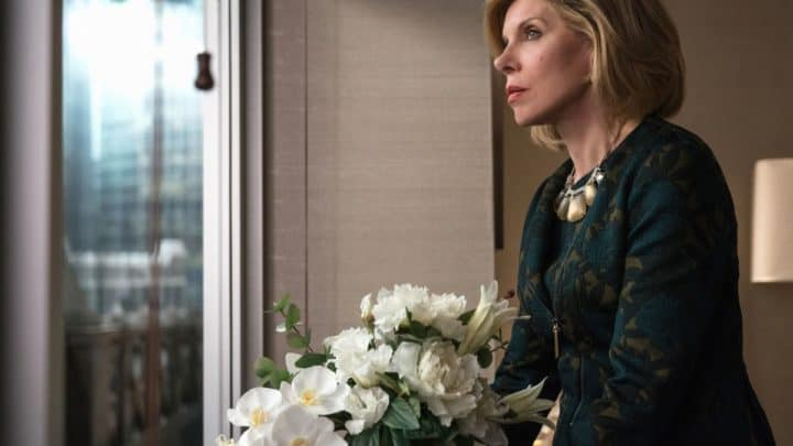 The Good Fight estrena el trailer de su temporada 4 sin la presencia de Rose Leslie