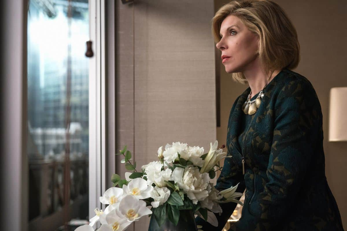 The Good Fight temporada 4