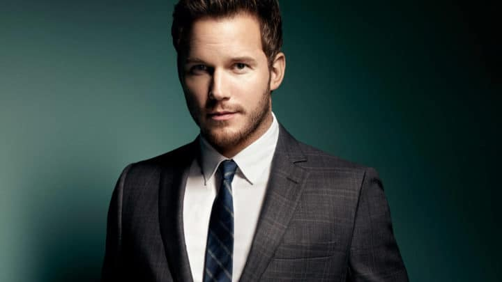 Chris Pratt regresa a la pantalla chica con  «The Terminal List», la nueva serie de Amazon