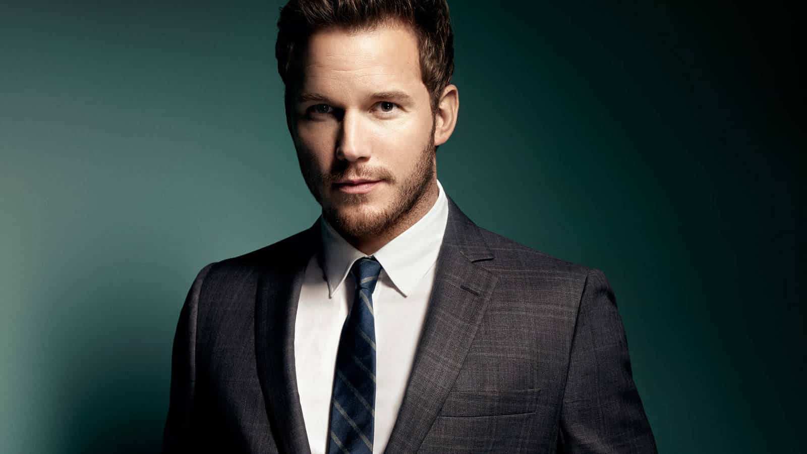 The Terminal List Chris Pratt