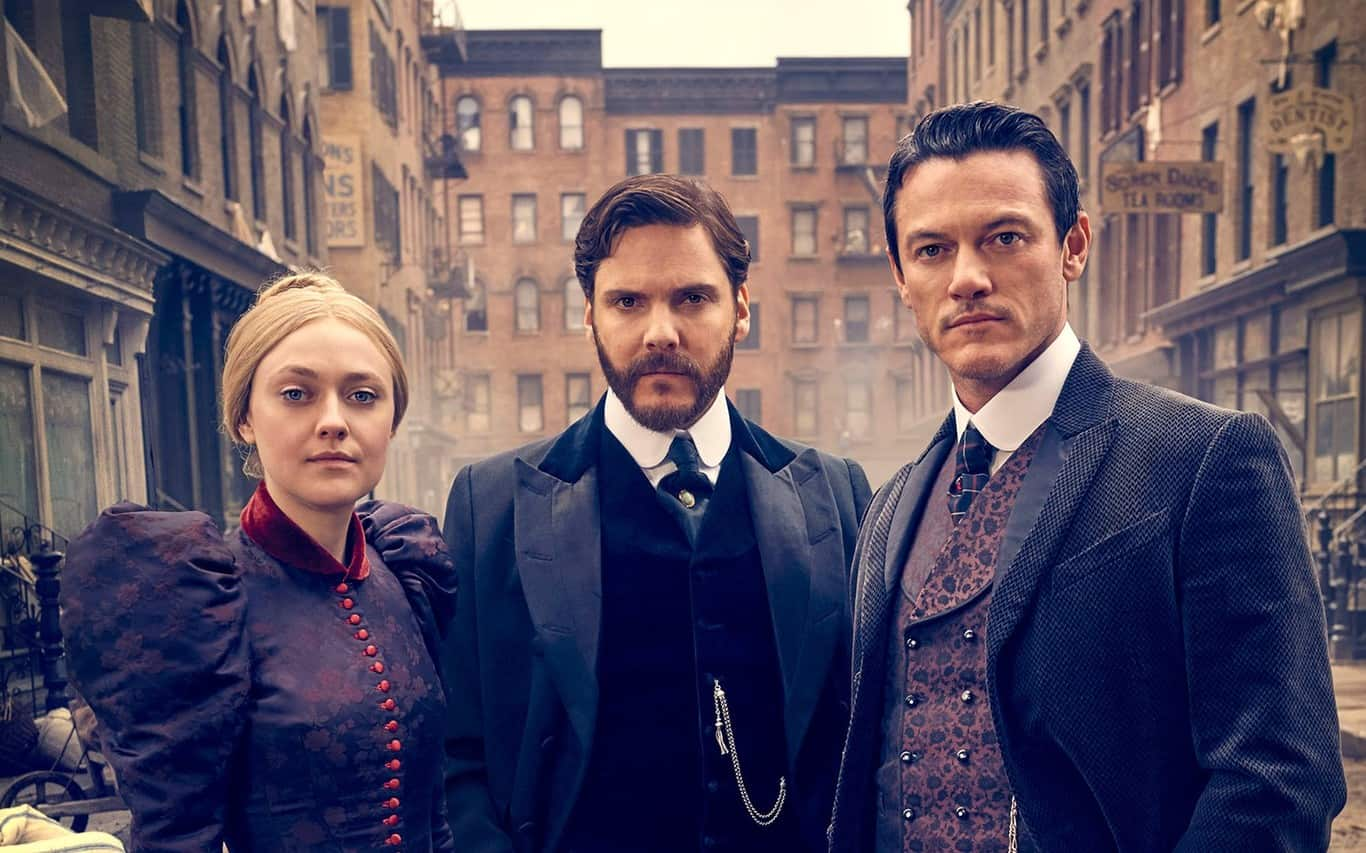 the alienist temporada 2